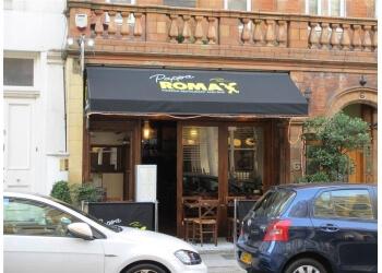 Pappa Roma Pizzeria Restaurnt & Bar