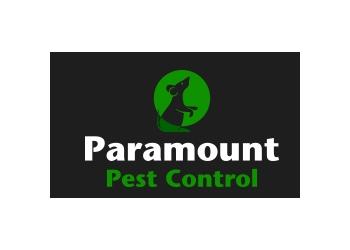 Paramount Pest Control