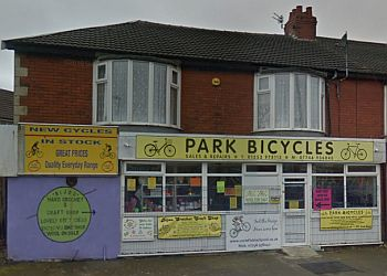 Park Bicycles
