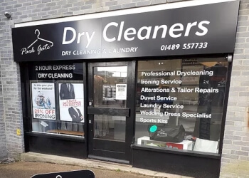 Park Gate Dry Cleaners LTD.