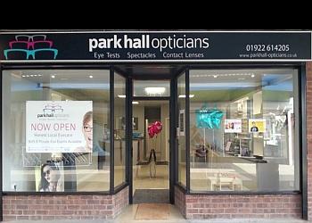 Park Hall Opticians