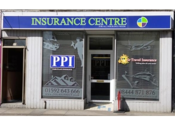 Park Place Insurance Services Limited
