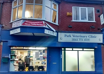 Park Veterinary Clinic
