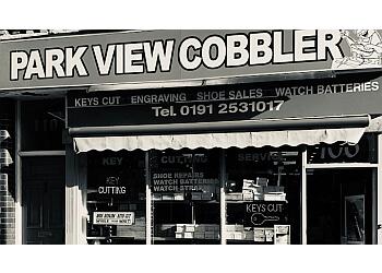 Park View Cobbler