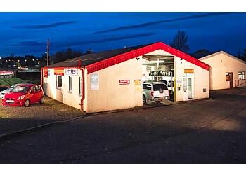 Parkdale Garage Ltd.