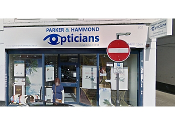Parker & Hammond Opticians