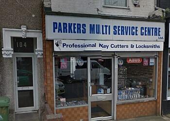 Parkers Multi Service Centre Ltd.