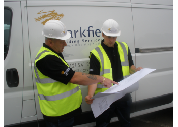 Parkfield Building Services Ltd.