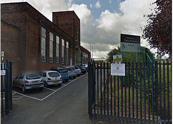 Parks Primary School