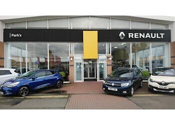 Park's Renault