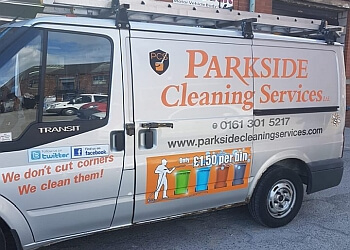 Parkside Cleaning Services