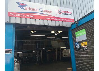 Parkside Garage