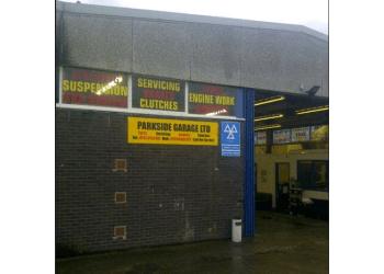 Parkside Garage Ltd.