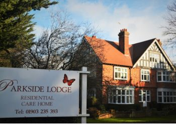Parkside Lodge Residential Care Home