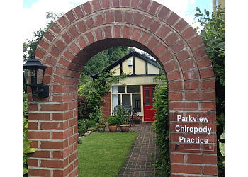 Parkview Chiropody Practice