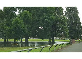 Parsloes Park