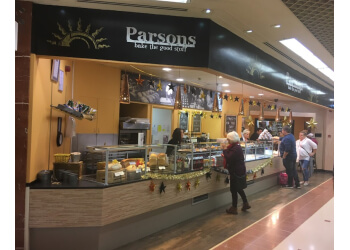 Parsons Bakery
