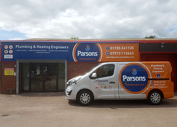 Parsons Plumbing & Heating Ltd.
