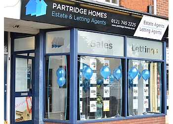 Partridge Homes Letting Agents