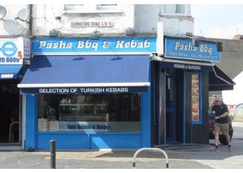 Pasha BBQ & Kebab