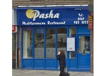 Pasha Mediterranean Restaurant