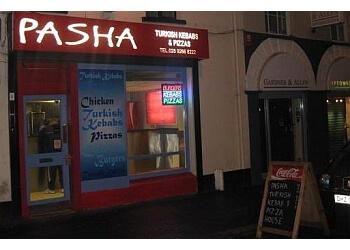 Pasha Turkish Kebabs & Pizza House