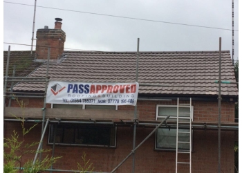 Pass Approved Roofing & Building
