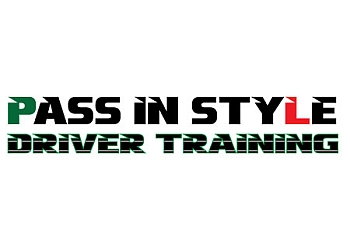 Pass In Style Driver Training