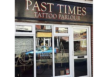 Past Times Tattoo Parlour