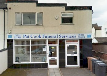 Pat Cook Funeral Services Ltd.