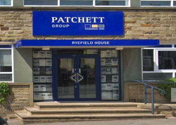 Patchett Homes Ltd