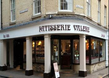 Patisserie Valerie