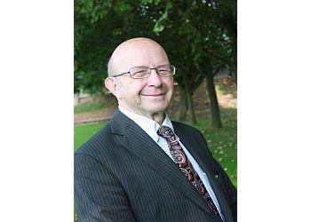 Patrick Crossman