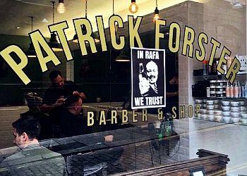 Patrick Forster Barber & Shop