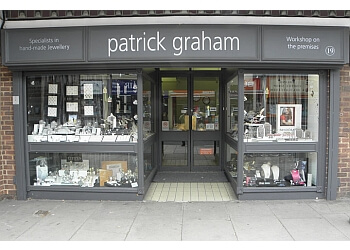 Patrick Graham