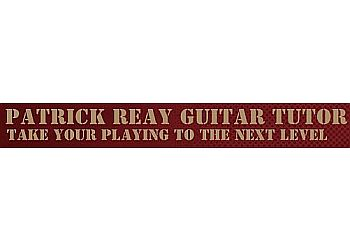 Patrick Reay Guitar Tutor