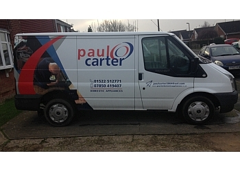 Paul Carter Domestic Appliances