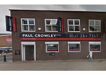 Paul Crowley & Co.
