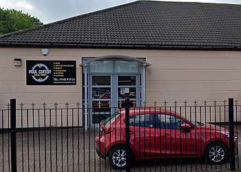 Paul Curran Cycle Sport