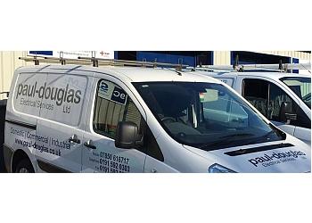 Paul Douglas Electrical Services Ltd.
