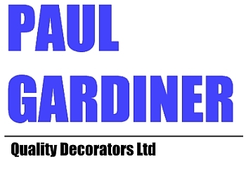 Paul Gardiner Quality Decorators Ltd.