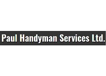 Paul HandyMan services ltd.