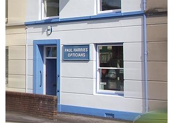 Paul Harries Opticians