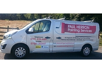 Paul Herron Painting Services