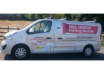 Paul Herron Painting Services