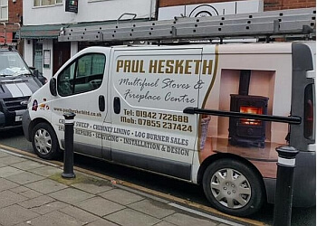 Paul Hesketh Ltd.