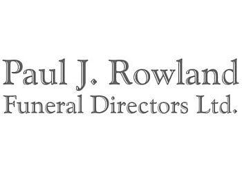 Paul J. Rowland Funeral Directors Limited