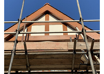 Paul Jones Roofing
