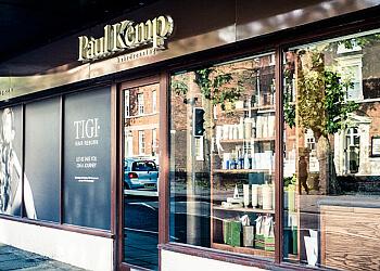 Paul Kemp Hairdressing
