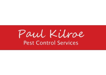 Paul Kilroe Pest Control
